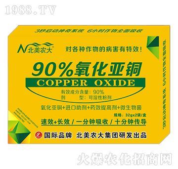 90%氧化亚铜-北美农
