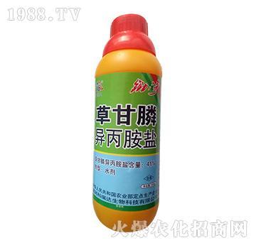 41%草甘膦异丙胺盐-锄净-科瑞达
