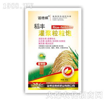 稻丰灌装粒粒饱(袋)-