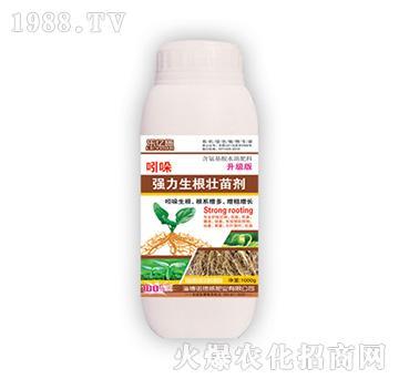 吲哚强力生根壮苗剂(瓶