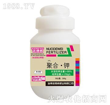聚合钾-诺德威
