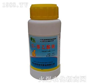 α-萘乙酸钠-芭田绿禾