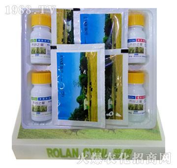 小麦水稻增产套餐-禾谷之星-沃尔德
