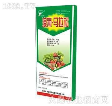 26%溴氰・马拉松-铁扫帚-丰达农药