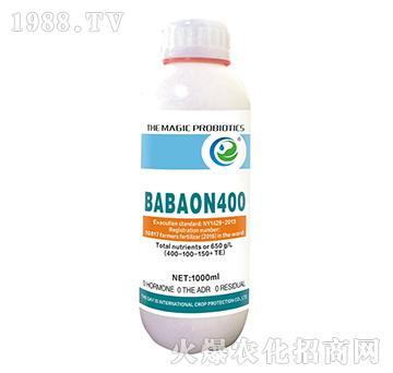 液肥400-100-1