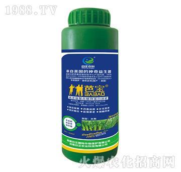 茎叶杆专用-高浓缩螯合