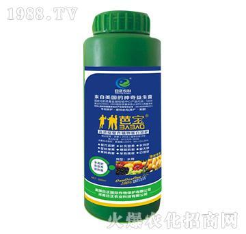 果树专用-高浓缩螯合植