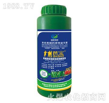 辣椒专用-高浓缩螯合植