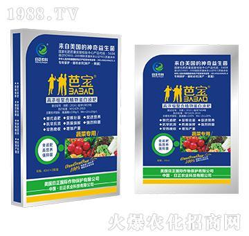 蔬菜专用(袋)-高浓缩
