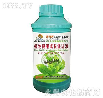 植物健康成长促进液-瑞农丰