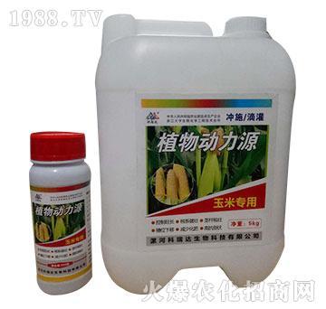 玉米专用-植物动力源-