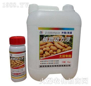 土豆专用-植物动力源-