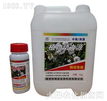 棉花专用-植物动力源-
