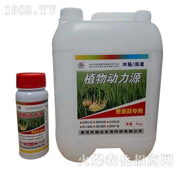 葱姜蒜专用-植物动力源