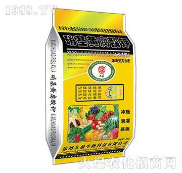 硝基黄腐酸钾-九鼎-地