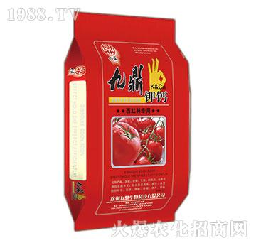 西红柿专用九鼎钾钙-地