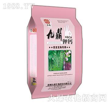 芸豆豆角专用九鼎钾钙-