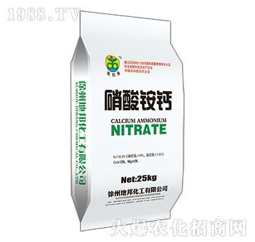 硝酸铵钙-地邦泉