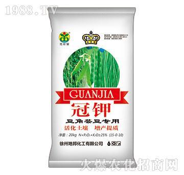 豆角芸豆专用-冠钾-地