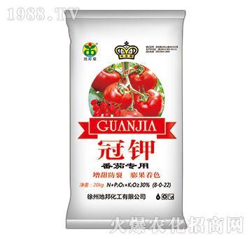 番茄专用-冠钾-地邦泉