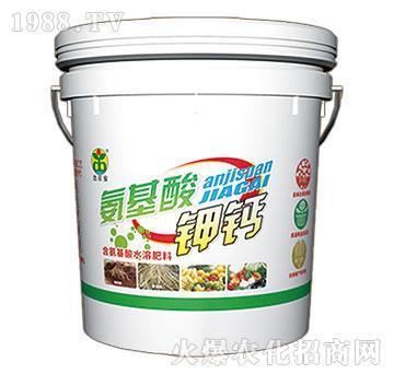 氨基酸钾钙(桶)-地邦