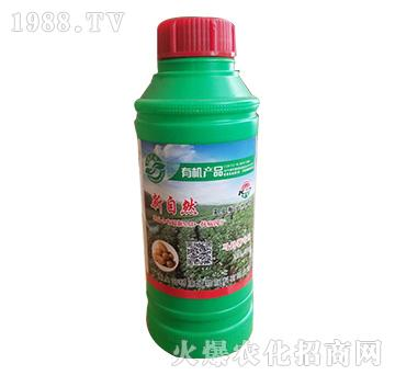 马铃薯专用复合微生物肥料-杨康