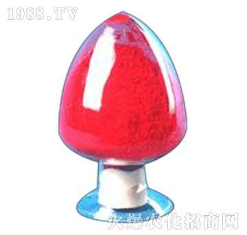 驱鸟剂原药粉剂(红)-广润
