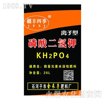磷酸二氢钾-金禾子