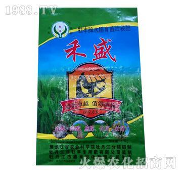 禾盛水稻育苗壮秧肥-牡丰
