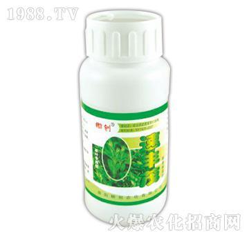 速丰茂茶叶专用型-柳创农化