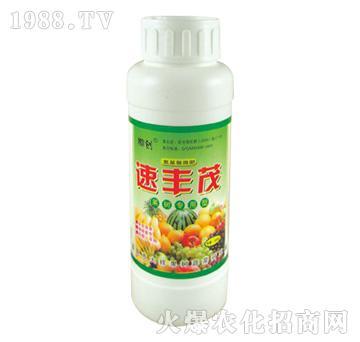 速丰茂果树专用型-柳创农化