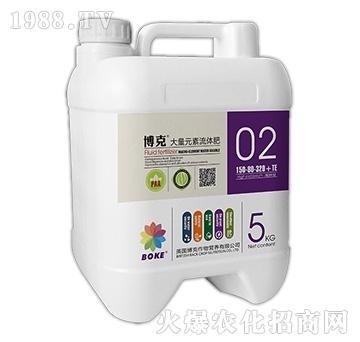 博克大量元素流体肥150-80-320+TE