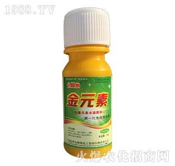 金元素-新一代植物免疫�I�B素-新能生物
