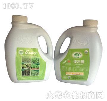叶菜类专用肥-镁利捷-天硕农业