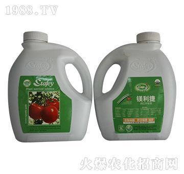 西红柿专用肥-镁利捷-天硕农业