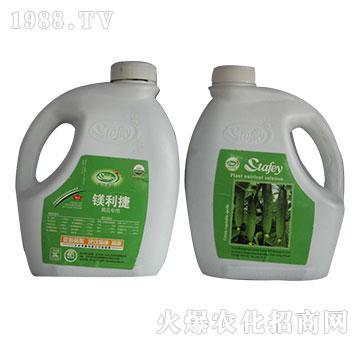 黄瓜专用肥-镁利捷-天硕农业