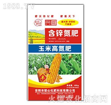 玉米高氮肥-肥沃特