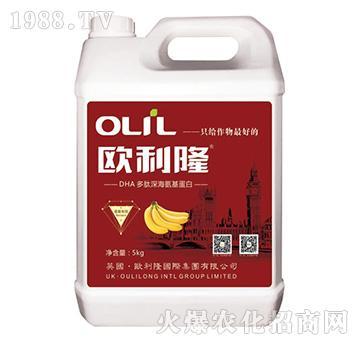 5kg香蕉专用冲施肥-欧利隆