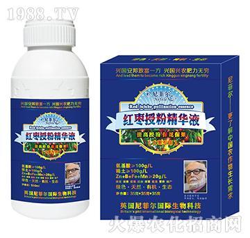大枣专用红枣授粉精华液-尼菲尔