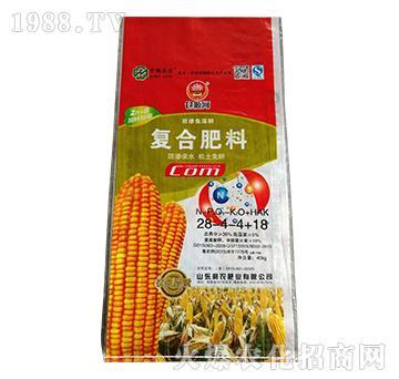 复合肥料28-4-4+18-仓源河-中农国控