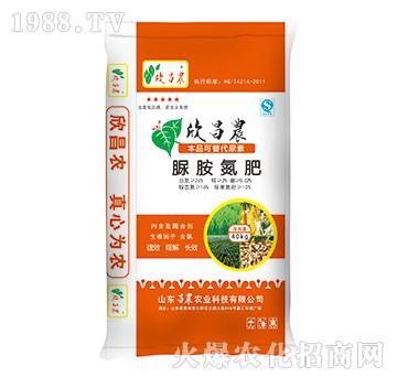 脲胺氮肥-昌农