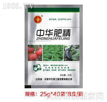 中华肥精25kg-农博