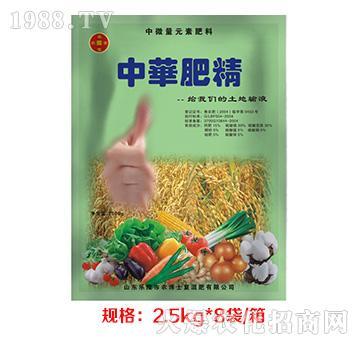 中华肥精-农博士