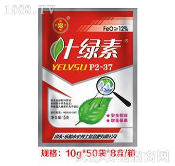 叶绿素15克-安全控旺