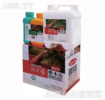 抑线生根含氨基酸水溶肥