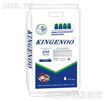 大量元素水溶肥10-5