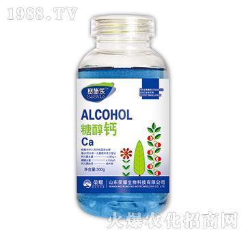 300g糖醇钙-赛施乐