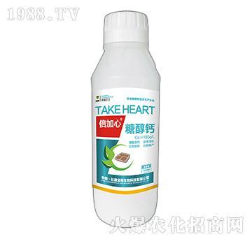 糖醇钙-倍加心-金硕
