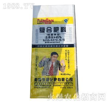 复合肥料12-18-15-益生源
