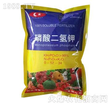 磷酸二氢钾0-52-34-益生源